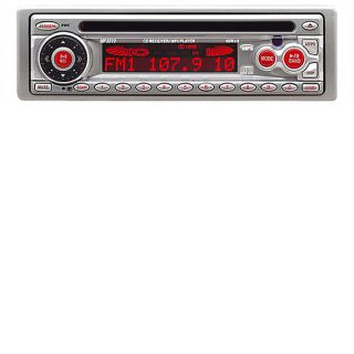 Jensen MP 3310 180 watt AM/FM/CD/ Receiver (Refurbished