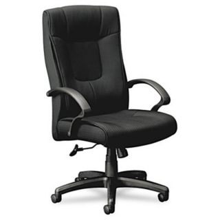basyx by HON VL441 Series High back Executive Chair