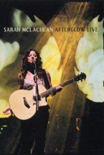 Sarah McLachlan   Afterglow Live [2 DVDs] Sarah McLachlan
