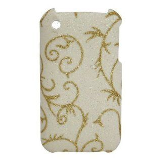 Backcover für iPhone 3G / 3GS Strass Optik Ornament I: