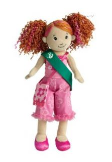 Manhattan Toy Groovy Girls Troop Groovy Dolls, Courageous