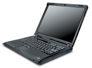 IBM Thinkpad Centrino 1.7 GHz Laptop Computer (Refurbished