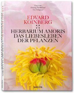 Koinberg   Herbarium Amoris. Das Liebesleben der Pflanzen