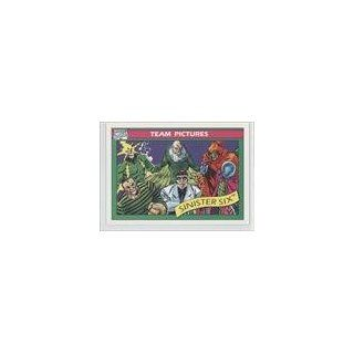 Sinister Six (Trading Card) 1990 Impel Marvel Universe Series I #146