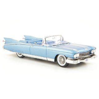 Cadillac Eldorado Biarritz, met. hellblau, limitierte Auflage 300
