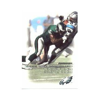 2000 Dominion #146 Jeremiah Trotter RC Collectibles