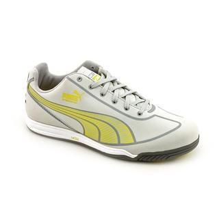 Puma Womens Puma Speed Star Regular Suede Athletic Shoe