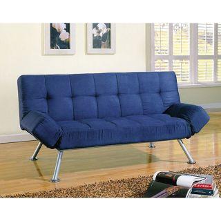 Blakely Microfiber Adjustable Sofa