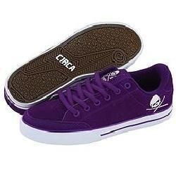 Circa Lopez 50 Purple/White/Skull