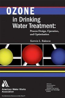 Ozone in Drinking Water Treatment: Process Design