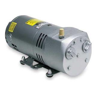 Gast 0523 V191Q SG588DX Pump, Vacuum, 1/4 HP
