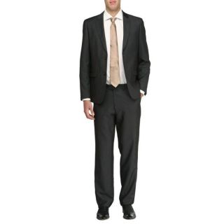 PASCAL MORABITO Costume Homme Anthracite et gris   Achat / Vente