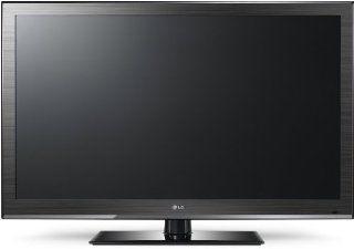 LG 42CS460S 107 cm (42 Zoll) LCD Fernseher, EEK C (Full HD, 100Hz MCI