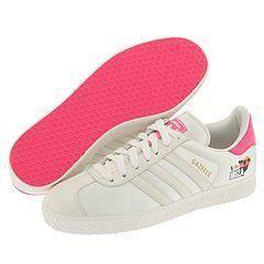 adidas Originals Gazelle 2* W Ibiza   Legacy/Legacy/Intense Pink