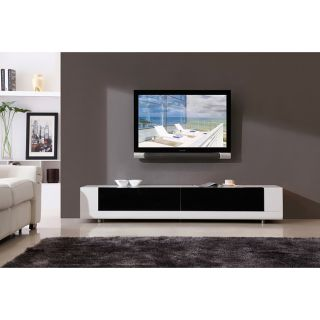 Roma White 2 drawer TV Stand Today $827.10 4.8 (4 reviews)