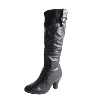 Blossom by Beston Womens Brand 20 Knee High Boots