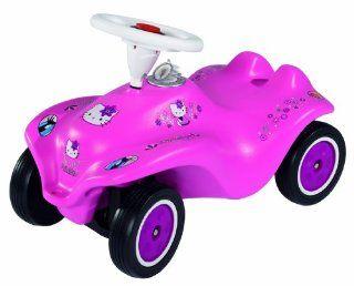 BIG 56190   New Bobby Car Hello Kitty, rosa Spielzeug
