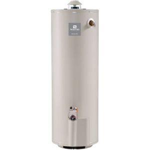 Reliance Water Heater CO HR650YBRT D 50 Gallon Natural Gas Water Heater