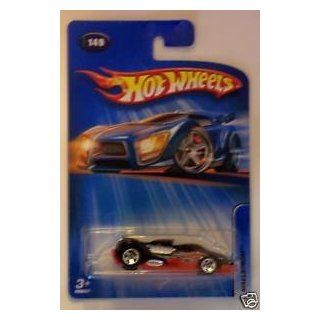 Hot Wheels Maelstrom #149 (2005)