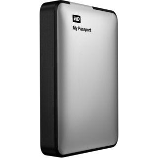 Western Digital My Passport WDBY8L0020BSL NESN 2 TB External Hard Dri