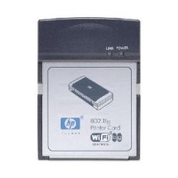 HP Wireless Printer Card for Deskjet 460 Series