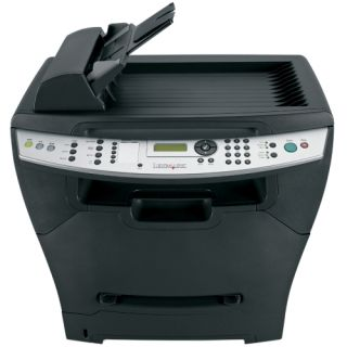 Lexmark X342N Low Voltage Multifunction Printer Government Compliant