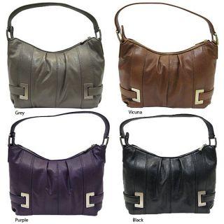 MICHAEL Michael Kors Medium Top zip Shoulder Bag