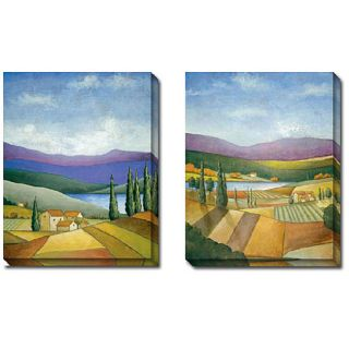 Canvas Art Set Today $194.99 Sale $175.49 Save 10%
