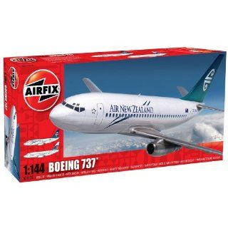 Airfix A04178 Boeing 737 1144 Scale Civil Aircraft Series