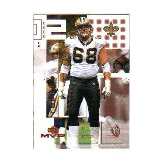 2002 Upper Deck MVP #151 Kyle Turley: Collectibles