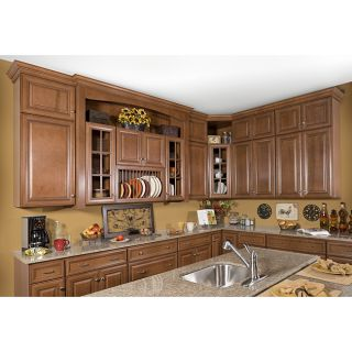 Glaze Wall Kitchen Cabinet (30x33) Today $462.70