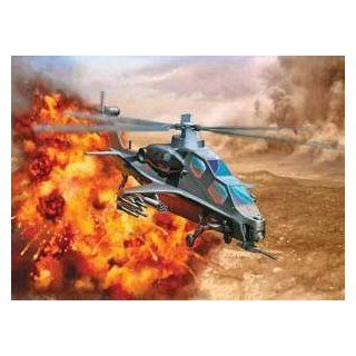 Dragon Models 1/144 PLA WZ 10 Attack Helicopter Toys