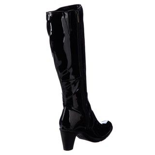Bandolino Womens Giantleap Knee high Boots FINAL SALE