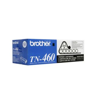 Brother TN 460 Black Toner Cartridge Today $58.99
