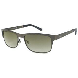 Kenneth Cole Reaction KC6075 Mens Unisex Rectangular Sunglasses