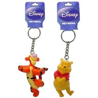 Tigger 3D Key Chain 2 Assorted Styles Case Pack 144 Everything Else
