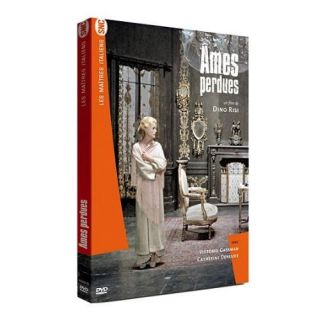 Ames perdues en DVD FILM pas cher