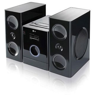 LG LFD850 Micro DVD Home Theater System (Refurbished)