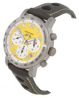 Chopard Mille Miglia Automatic Titanium Watch