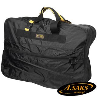 Saks 26 inch Lightweight Travel Bag