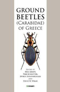 Ground Beetles (Carabidae) of Greece (Faunistica) Erik