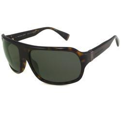 Michael Kors Mens Unisex MKS125 Monte Carlo Sunglasses