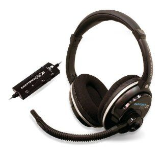 Turtle Beach Ear Force PX21: Games