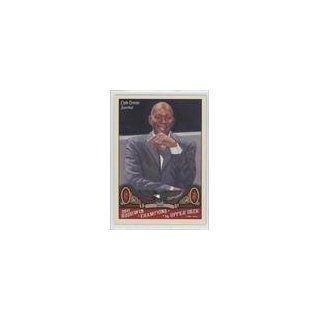 (Trading Card) 2011 Upper Deck Goodwin Champions #145 Collectibles