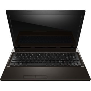 Lenovo Essential G580 15.6 Notebook   Intel   Pentium B980 2.4GHz