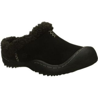 Womens Skechers Spartan Snuggly Black Today $49.95