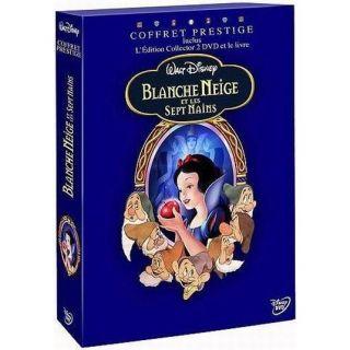 Blanche Neige et les sept nen DVD DESSIN ANIME pas cher
