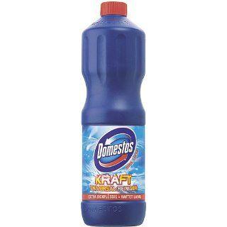 Domestos Kraft Universal Reiniger Blau Dickfl, 2er Pack (2 x 1250 ml
