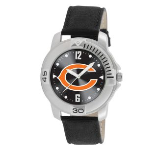 NFL Chicago Bears Team Logo Dial Watch