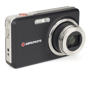 AGFAPHOTO Optima 145 BK 14 MP Digital Camera with 5x